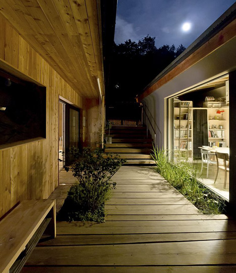 """""""Studio_and_House_in_Prague_by_A1Architects_Agnes-Samour_468_7"""""""