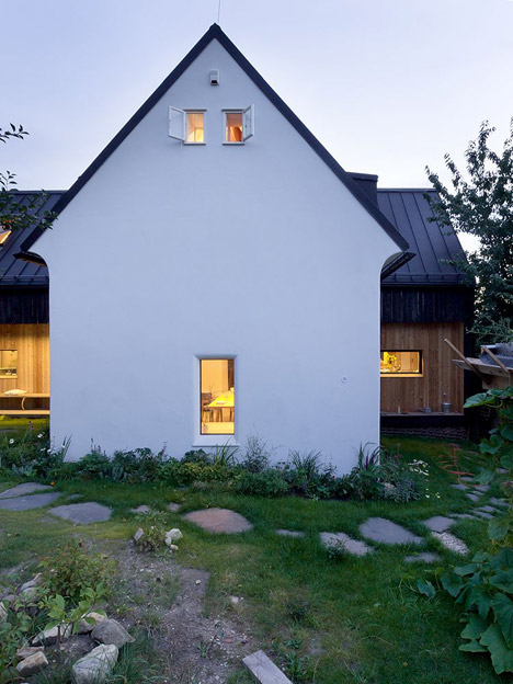 """""""Studio_and_House_in_Prague_by_A1Architects_Agnes-Samour_468_6"""""""